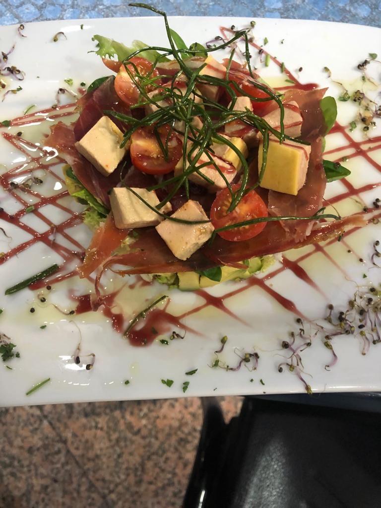 Foto 11 de Restaurantes en    Restaurante El Alcázar