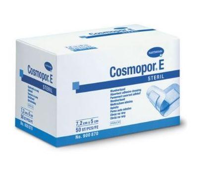 Apósito autoadhesivo esteril Cosmopor E