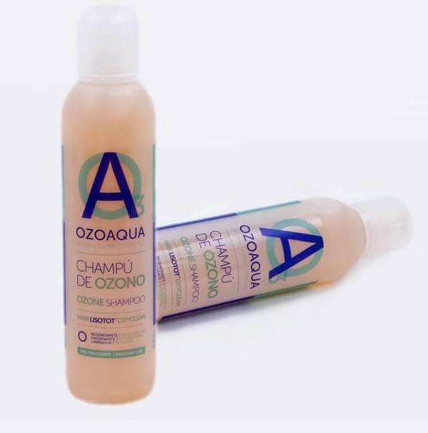 Venta de productos de higiene ecológicos