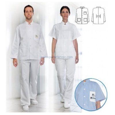 Vestimenta: Productos de Parafarmic