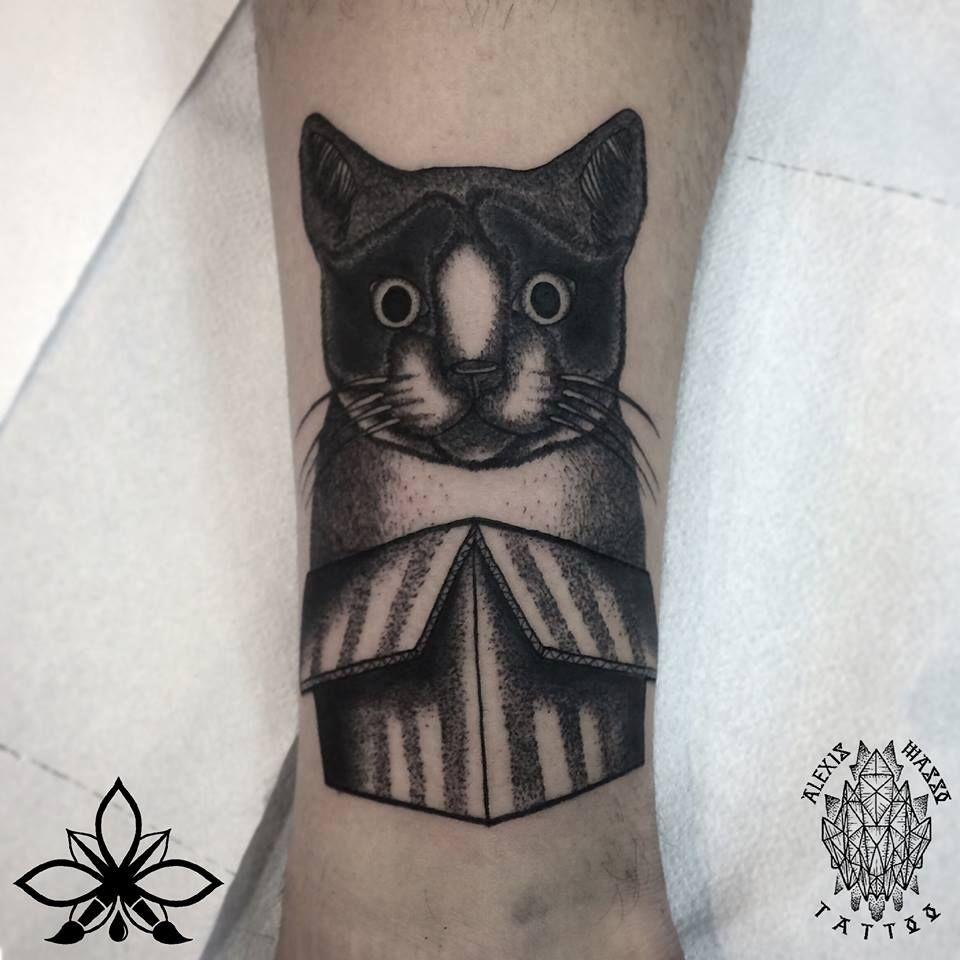 No hacemos dos tatuajes iguales