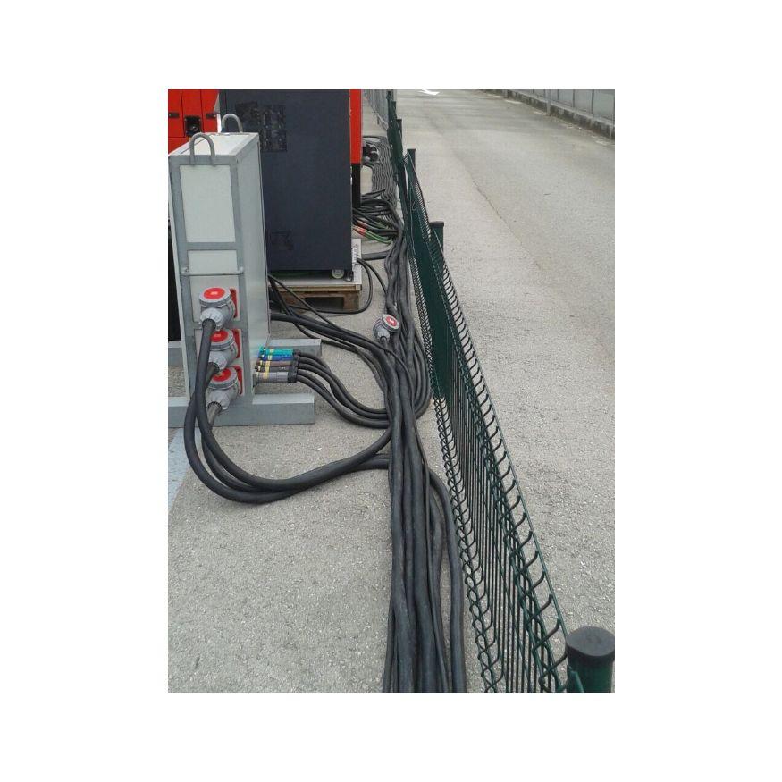 Cables: Servicios de Suministros Peretó