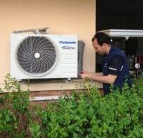 Mantenimiento de aire acondicionado en Zaragoza