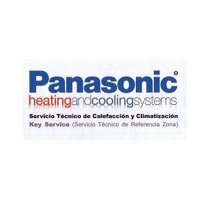 Productos Panasonic: Servicios de MS Climazar SL