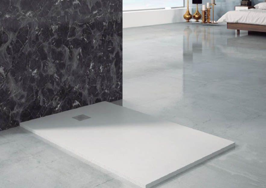 Platos de ducha de diseño y máxima calidad