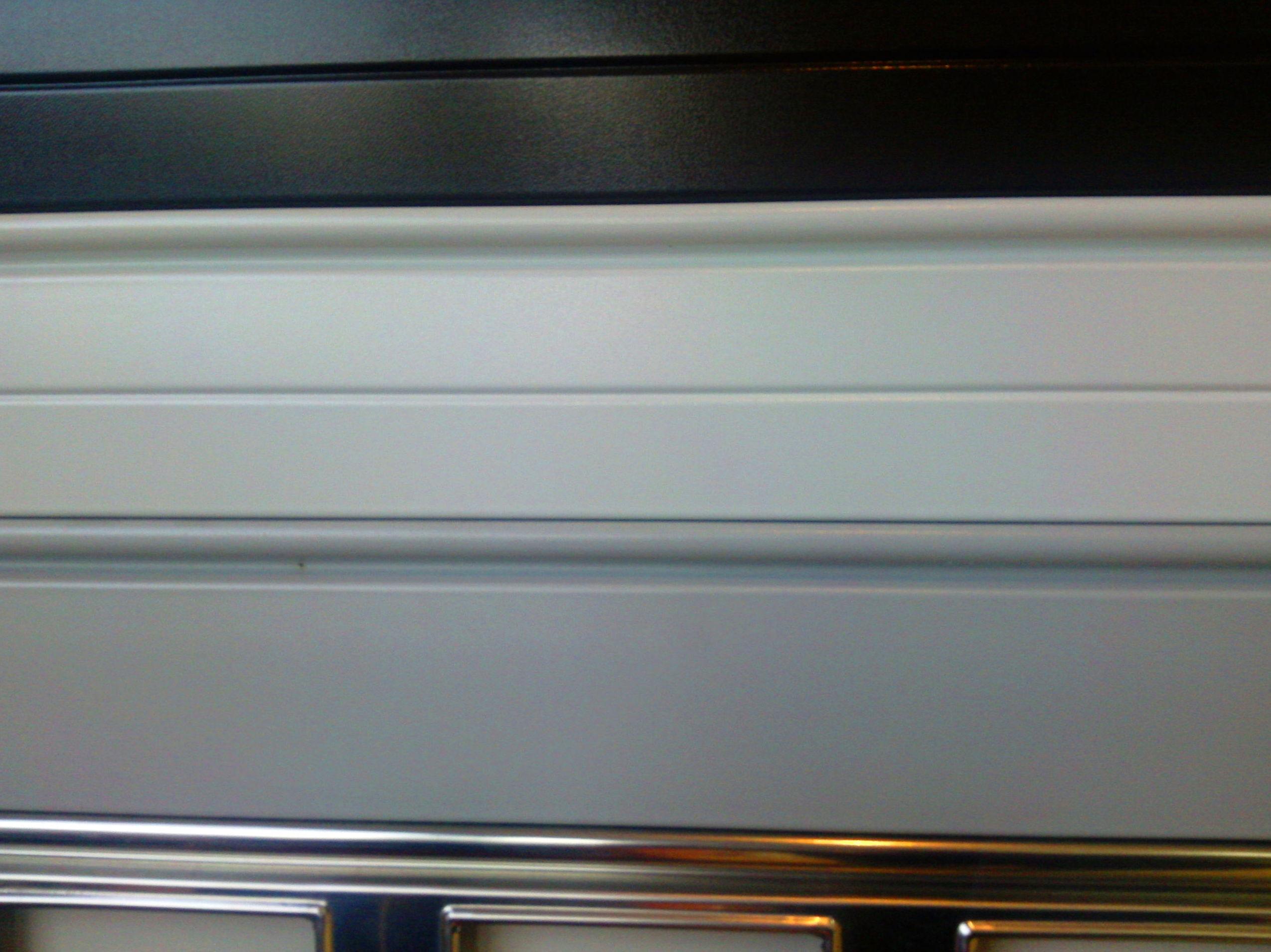 Lamas de puerta enrollable metálicas