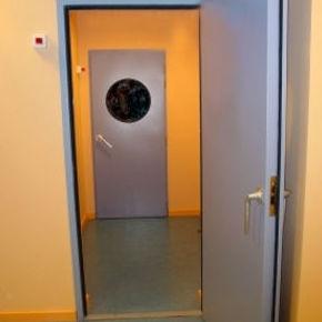 Puertas Cortafuegos batientes acústicas Farem MEC-ACUS