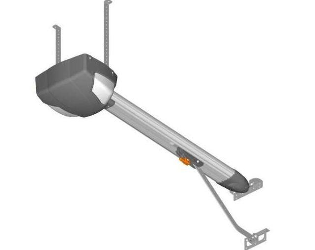 Motor de techo para puerta seccional o basculante