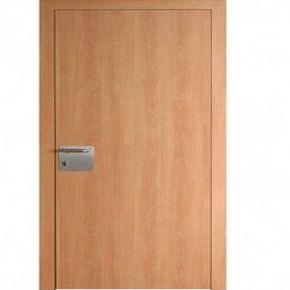 Puertas batientes cortafuegos de madera resistencia al fuego 30 y 60 minutos Farem deleos