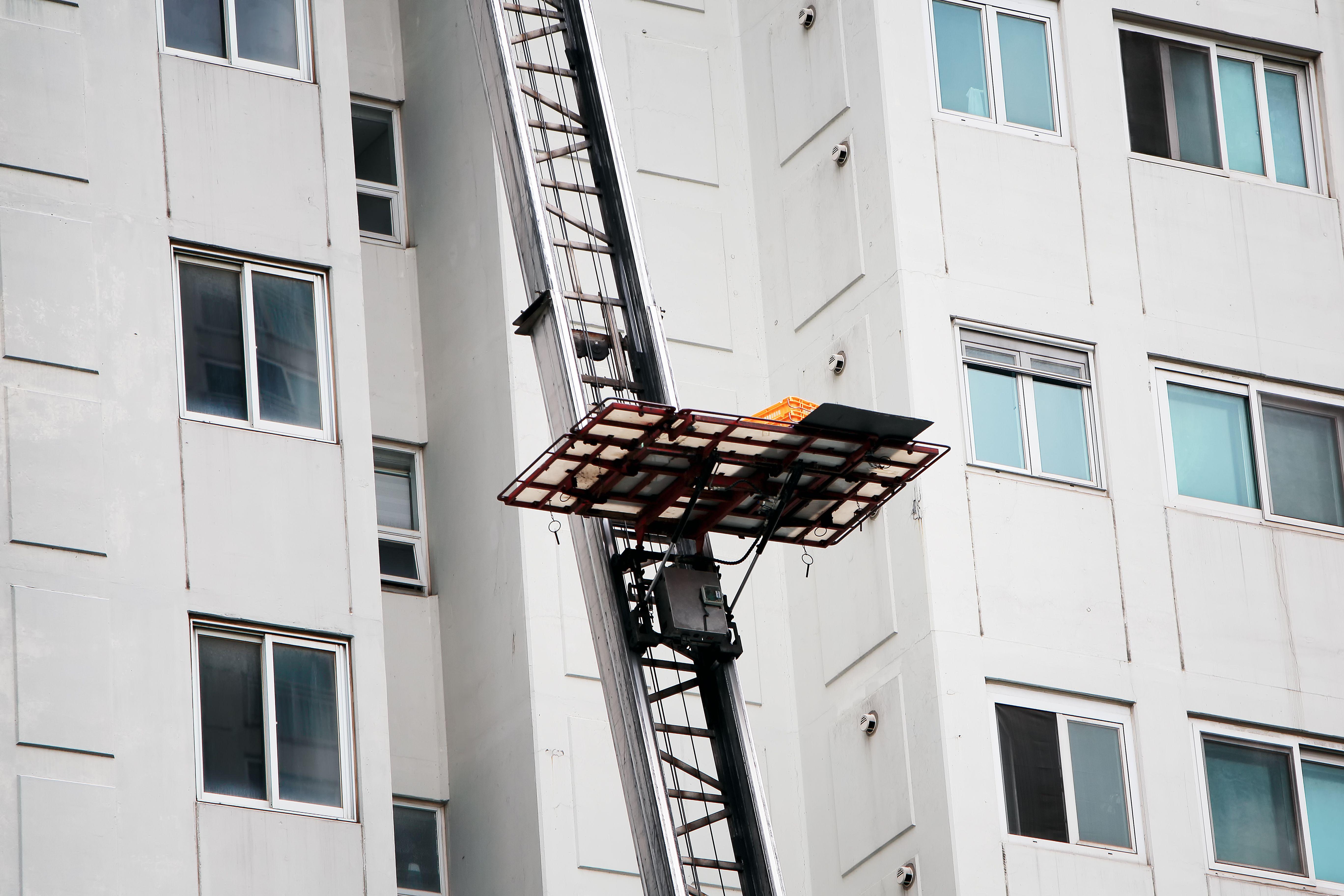 Plataformas elevadoras para un servicio eficiente y profesional