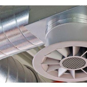 Instalaciones ventilación: Obras, Servicios y Tarifas de Clima Renova