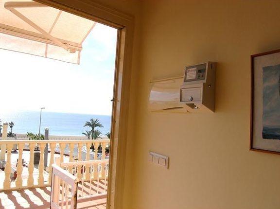 Limitadores de consumo de aire acondicionado