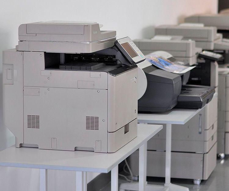 Consumibles de oficina para tus equipos de impresión