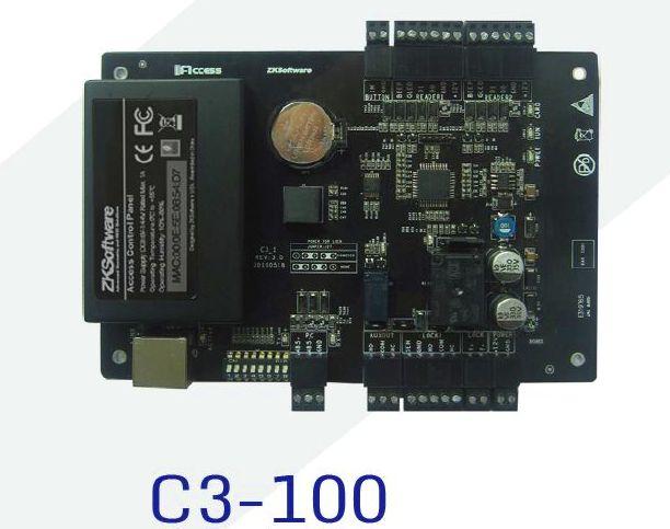 Placa controladora C3-100: Productos de Solutar - Soluciones de tarjetas