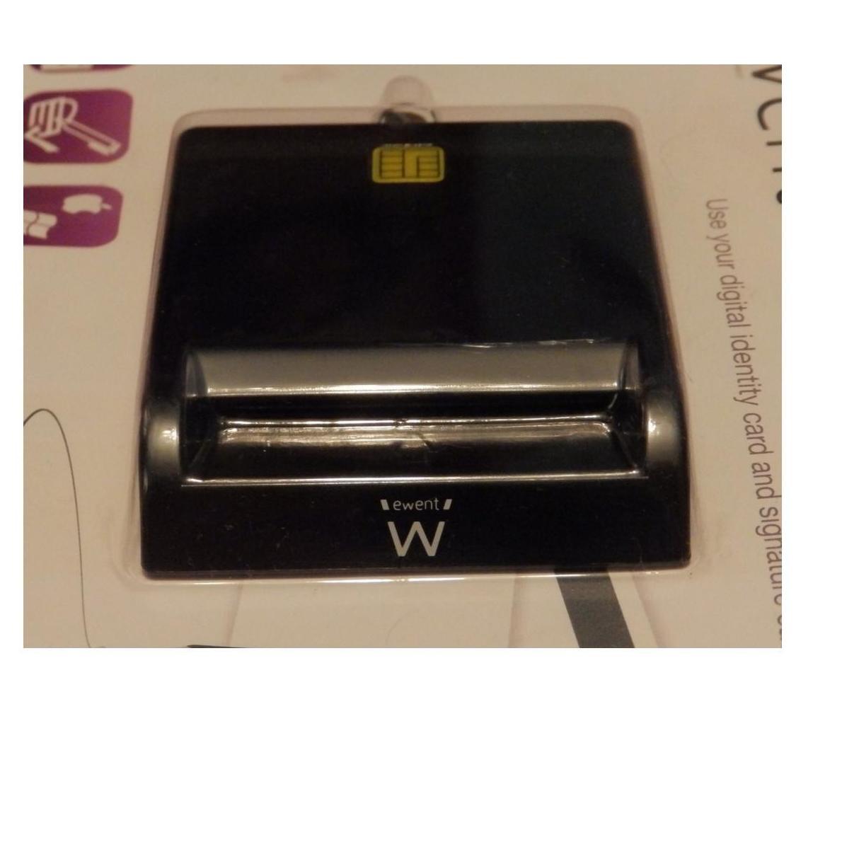 Lector de tarjetas con chip o banda: Productos de Solutar - Soluciones de tarjetas