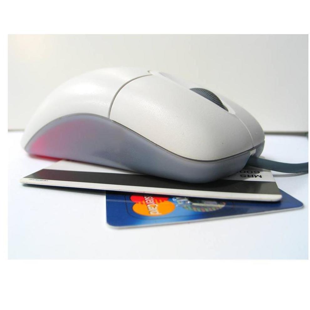 Credencial de PVC impresa por una cara. Muestras.: Productos de Solutar - Soluciones de tarjetas