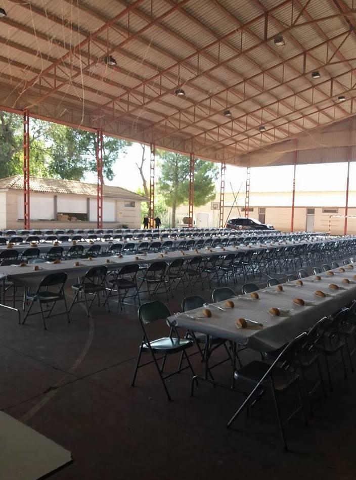 Foto 10 de Organización de eventos en Letux | Eventos Bernama