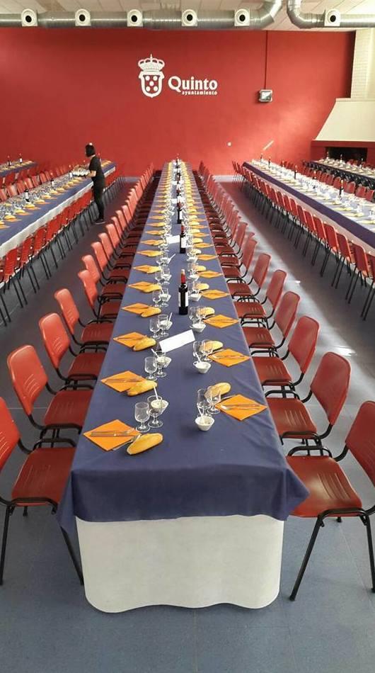 Foto 6 de Organización de eventos en Letux | Eventos Bernama