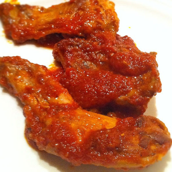 Pollo y conejo con tomate: Soluciones para sus comidas de Eventos Bernama