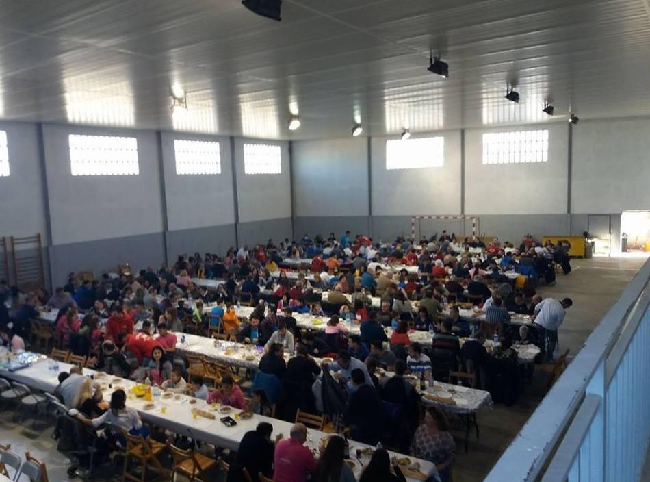 Foto 2 de Organización de eventos en Letux | Eventos Bernama