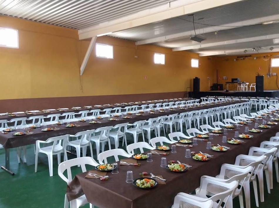 Foto 15 de Organización de eventos en Letux | Eventos Bernama
