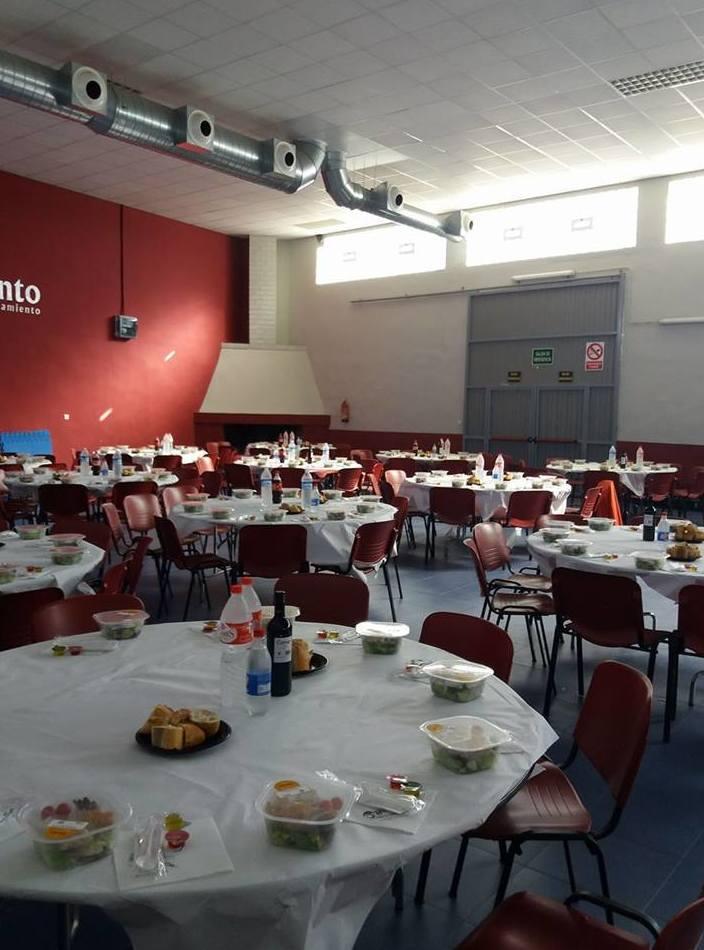 Foto 3 de Organización de eventos en Letux | Eventos Bernama