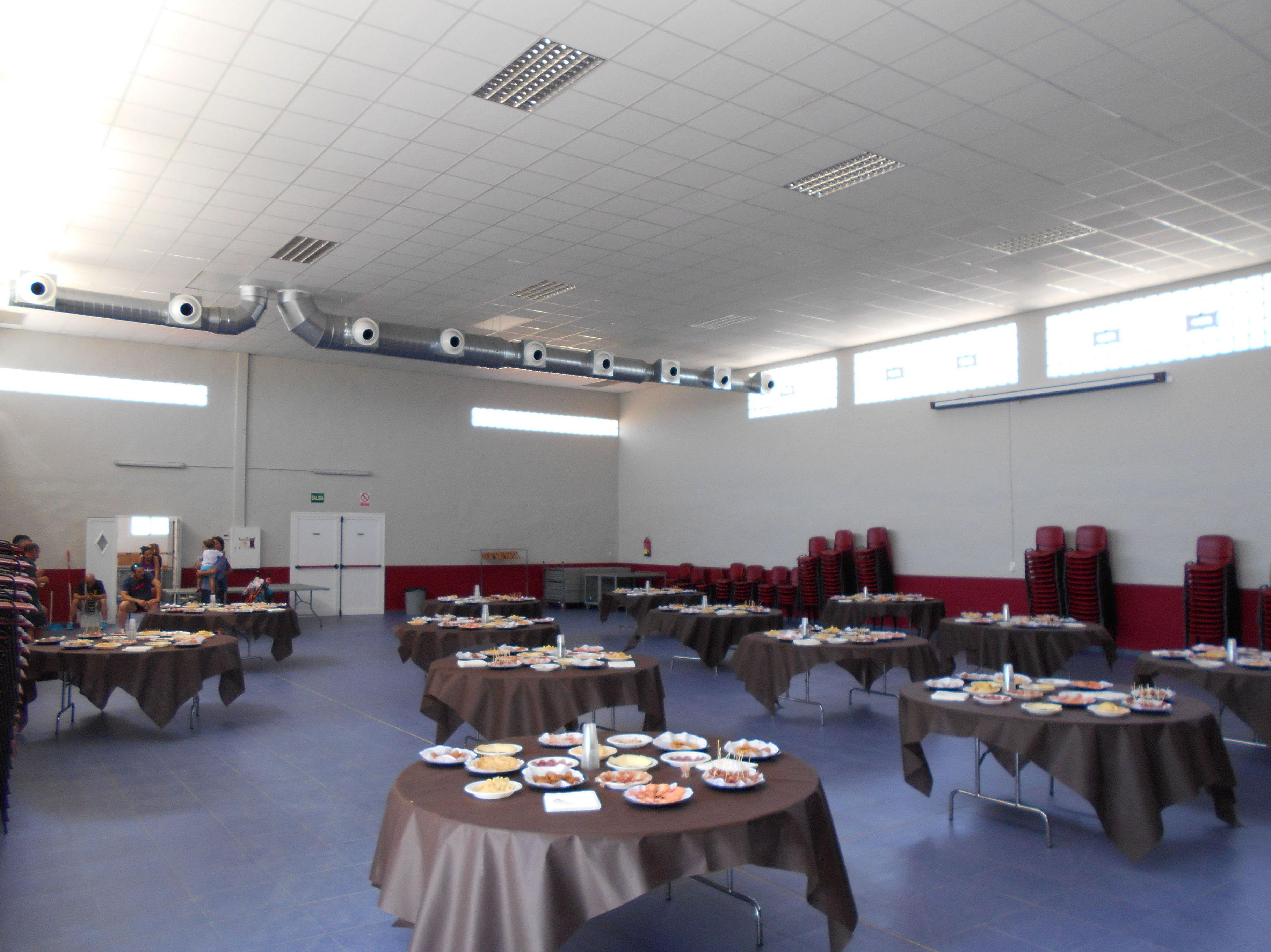 Foto 35 de Organización de eventos en Letux | Eventos Bernama