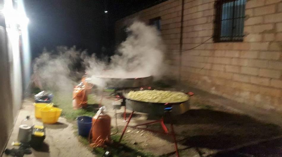 Foto 4 de Organización de eventos en Letux | Eventos Bernama
