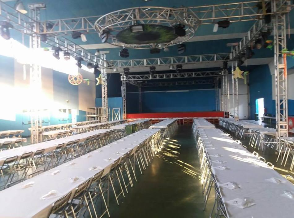 Foto 8 de Organización de eventos en Letux | Eventos Bernama