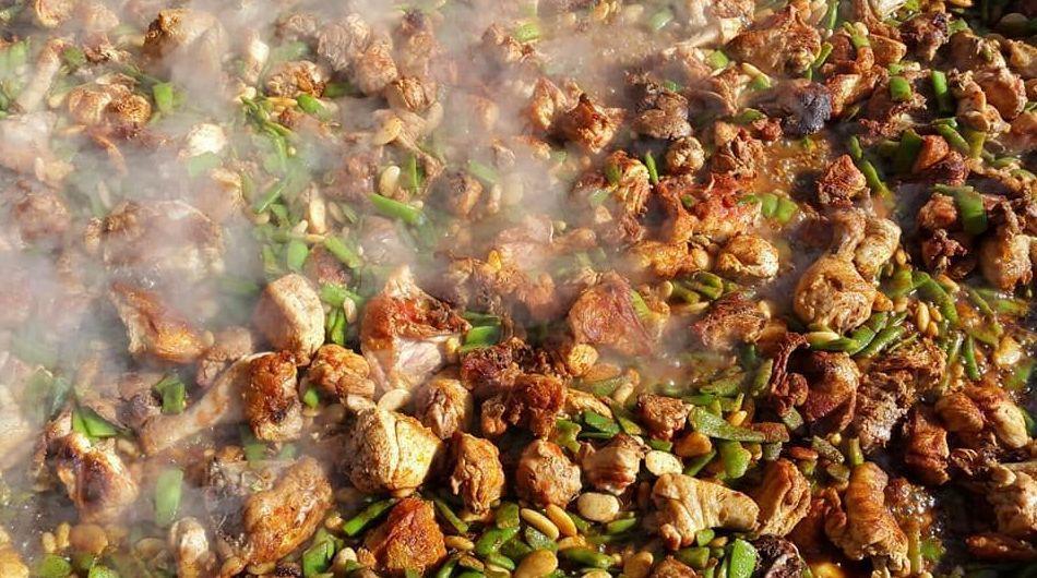 PROMOCION PLATOS 2018: Soluciones para sus comidas de Eventos Bernama