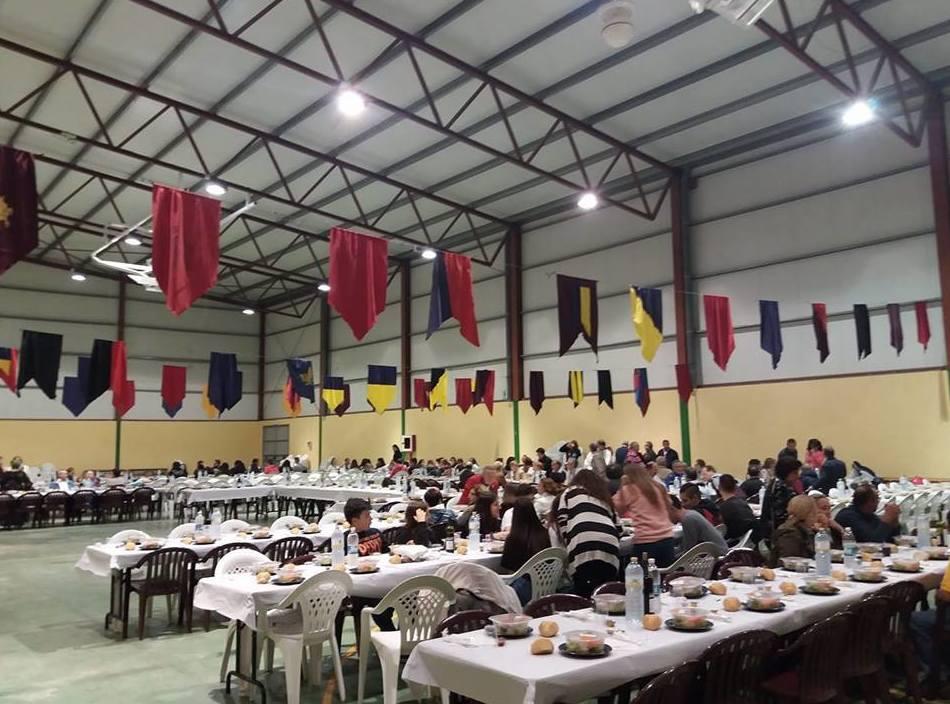 Foto 13 de Organización de eventos en Letux | Eventos Bernama