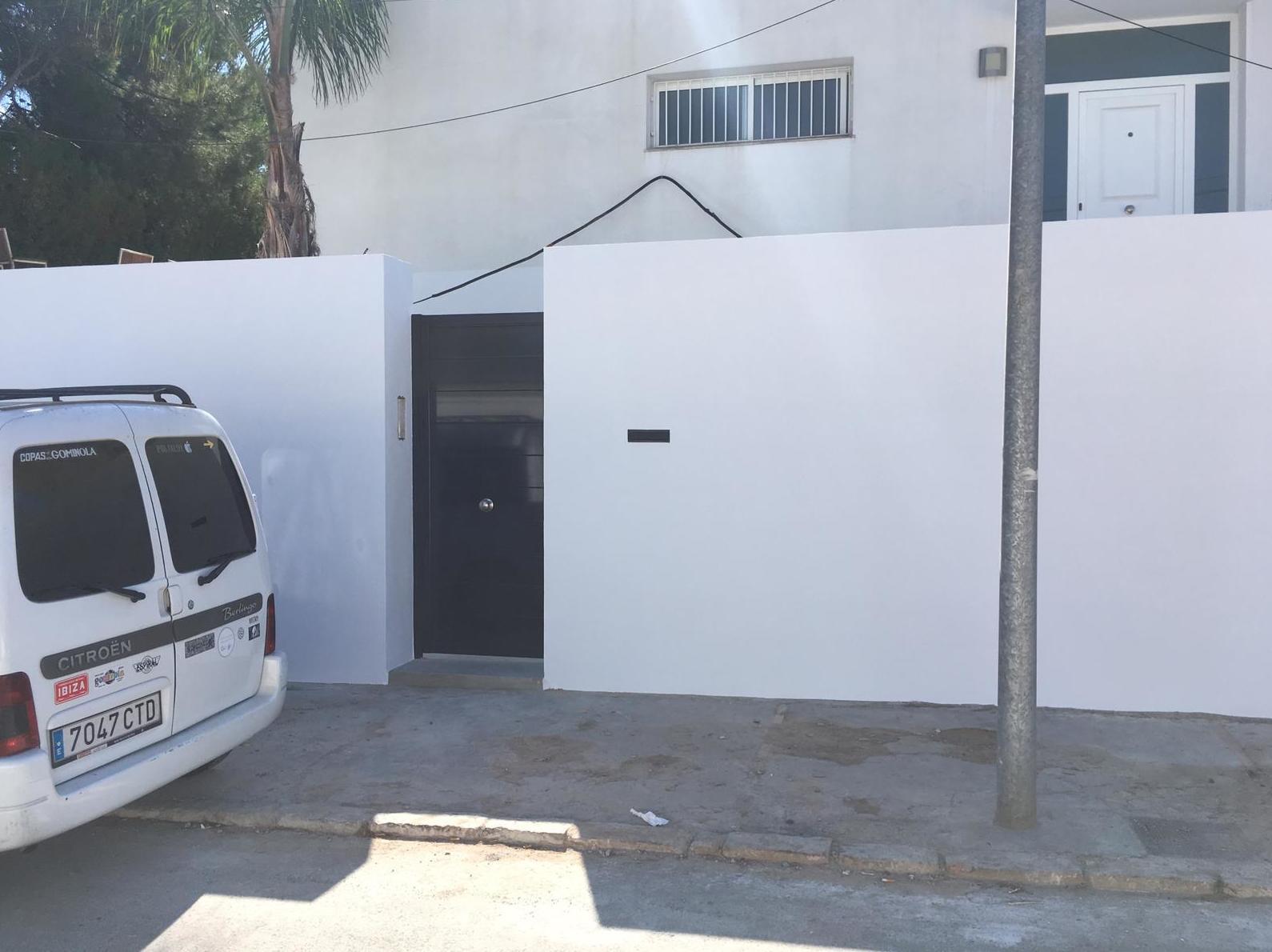 Foto 13 de Puertas de garaje en  | Portaloy