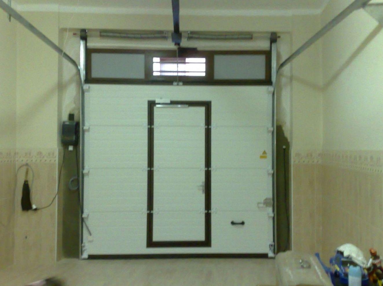 Interiores de puertas