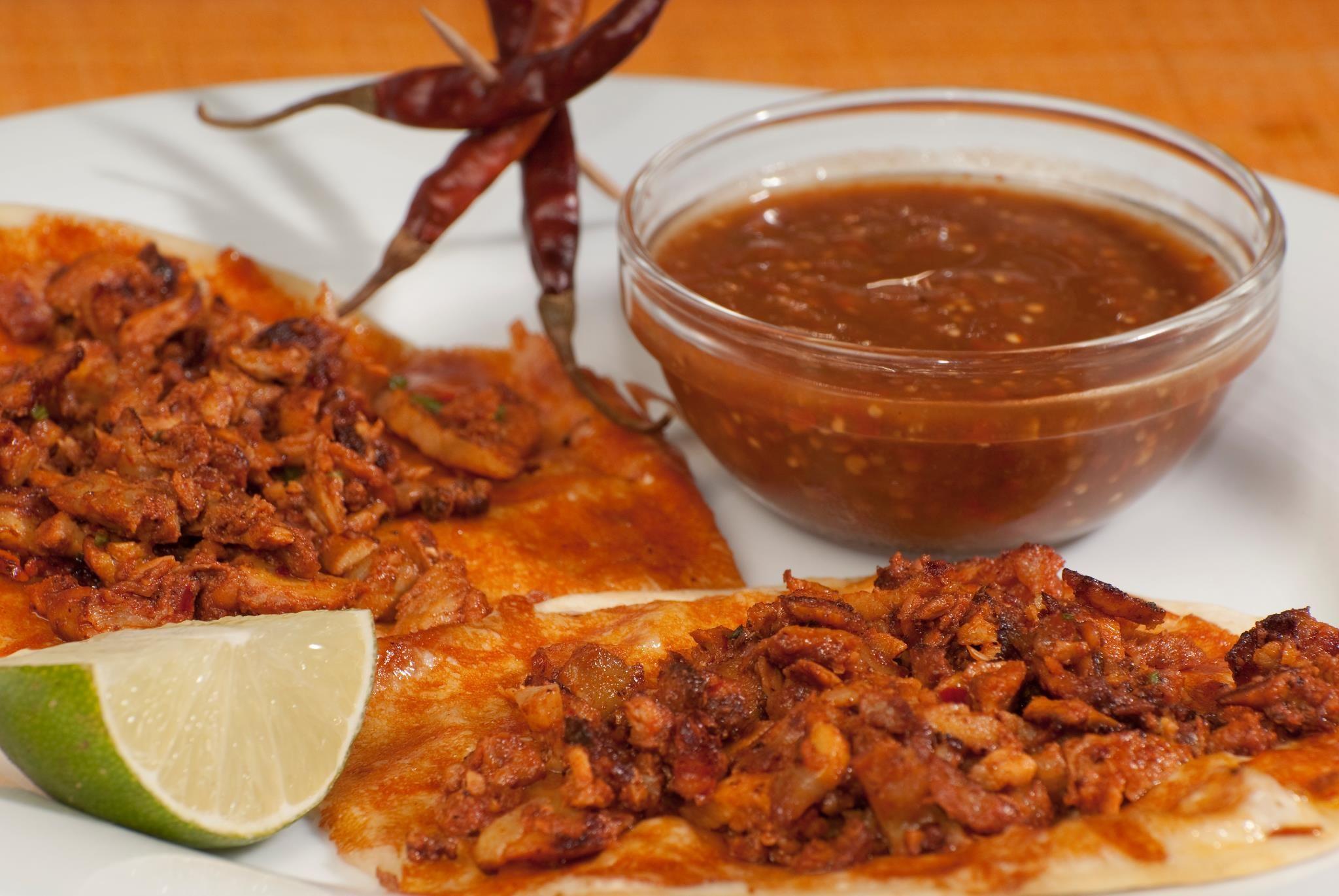 Foto 1 de Cocina mexicana en    Chilam Balam