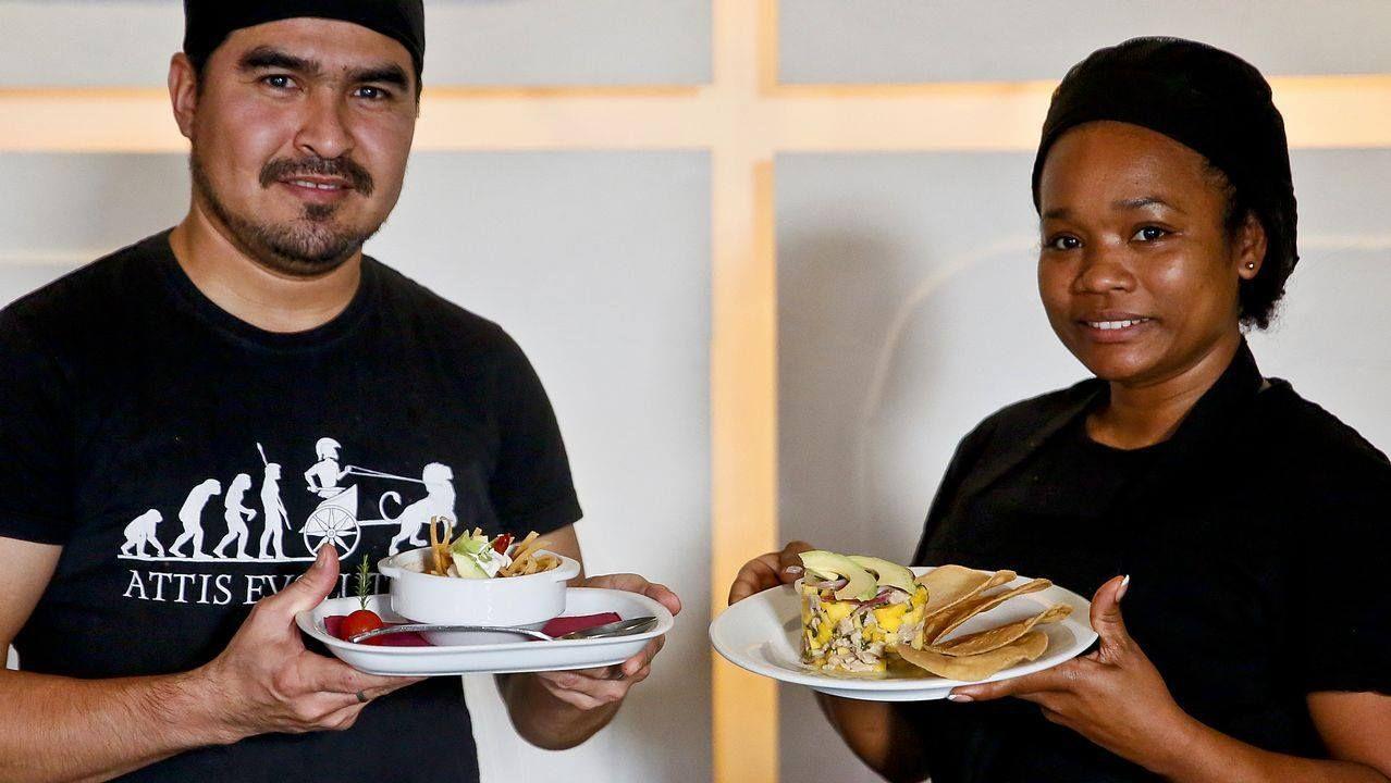 Foto 12 de Cocina mexicana en    Chilam Balam