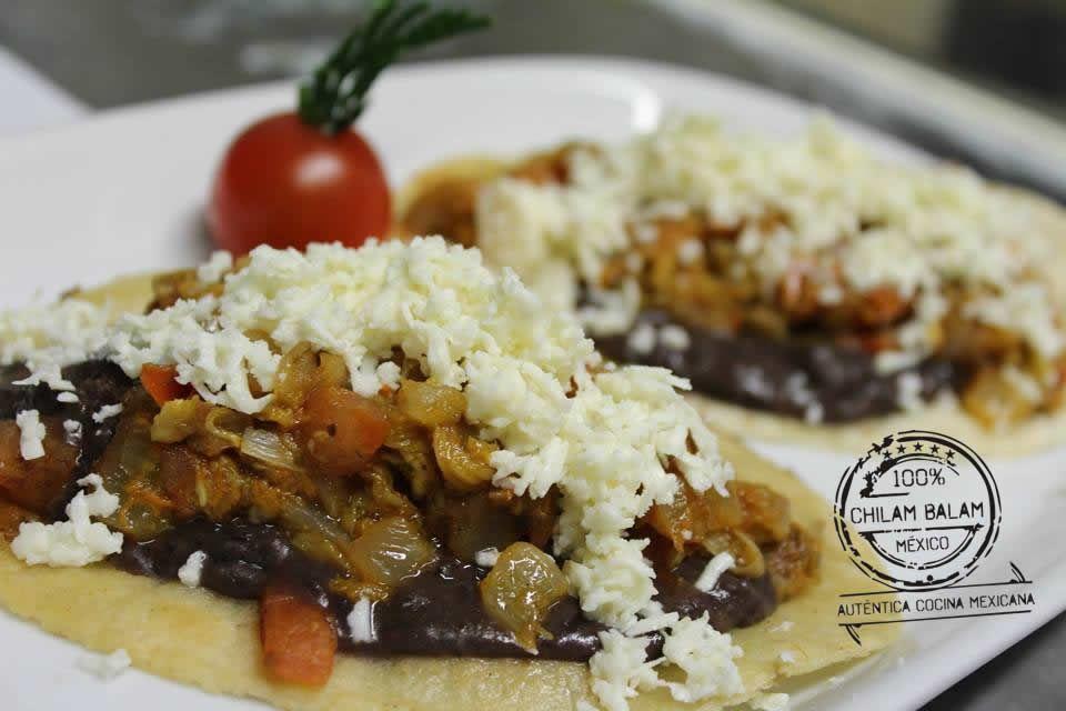 Foto 17 de Cocina mexicana en  | Chilam Balam