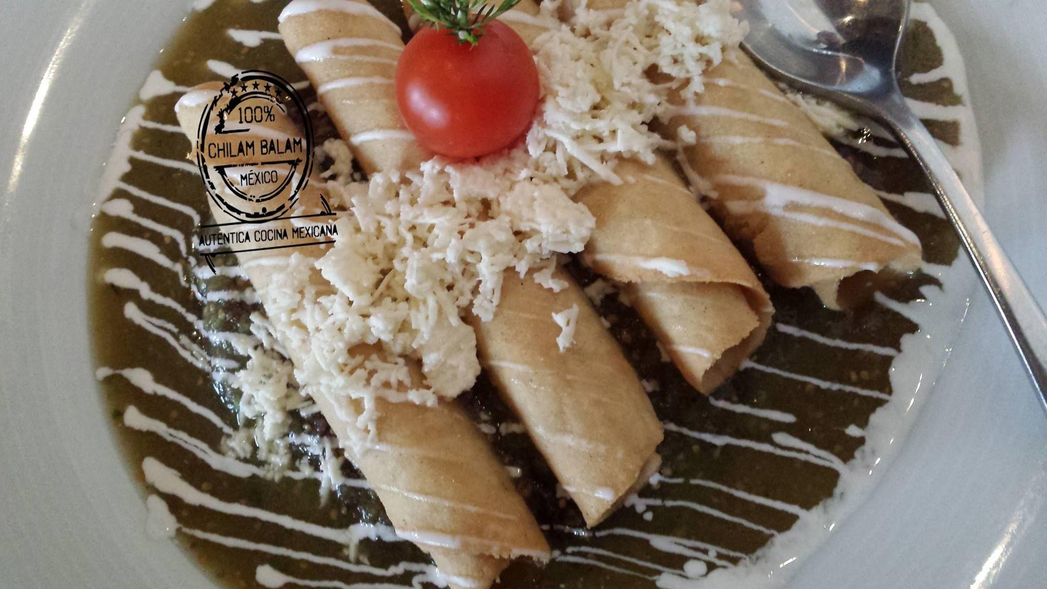 Foto 8 de Cocina mexicana en  | Chilam Balam