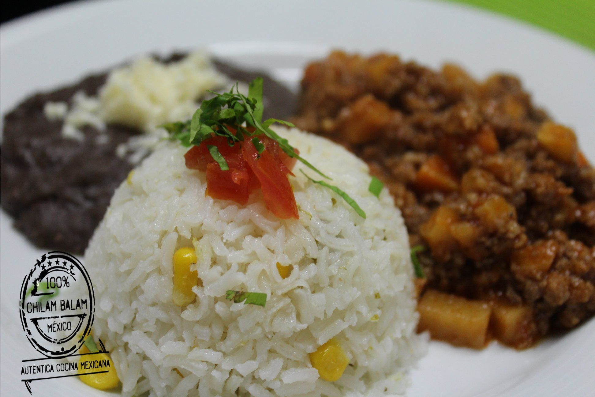 Foto 10 de Cocina mexicana en  | Chilam Balam