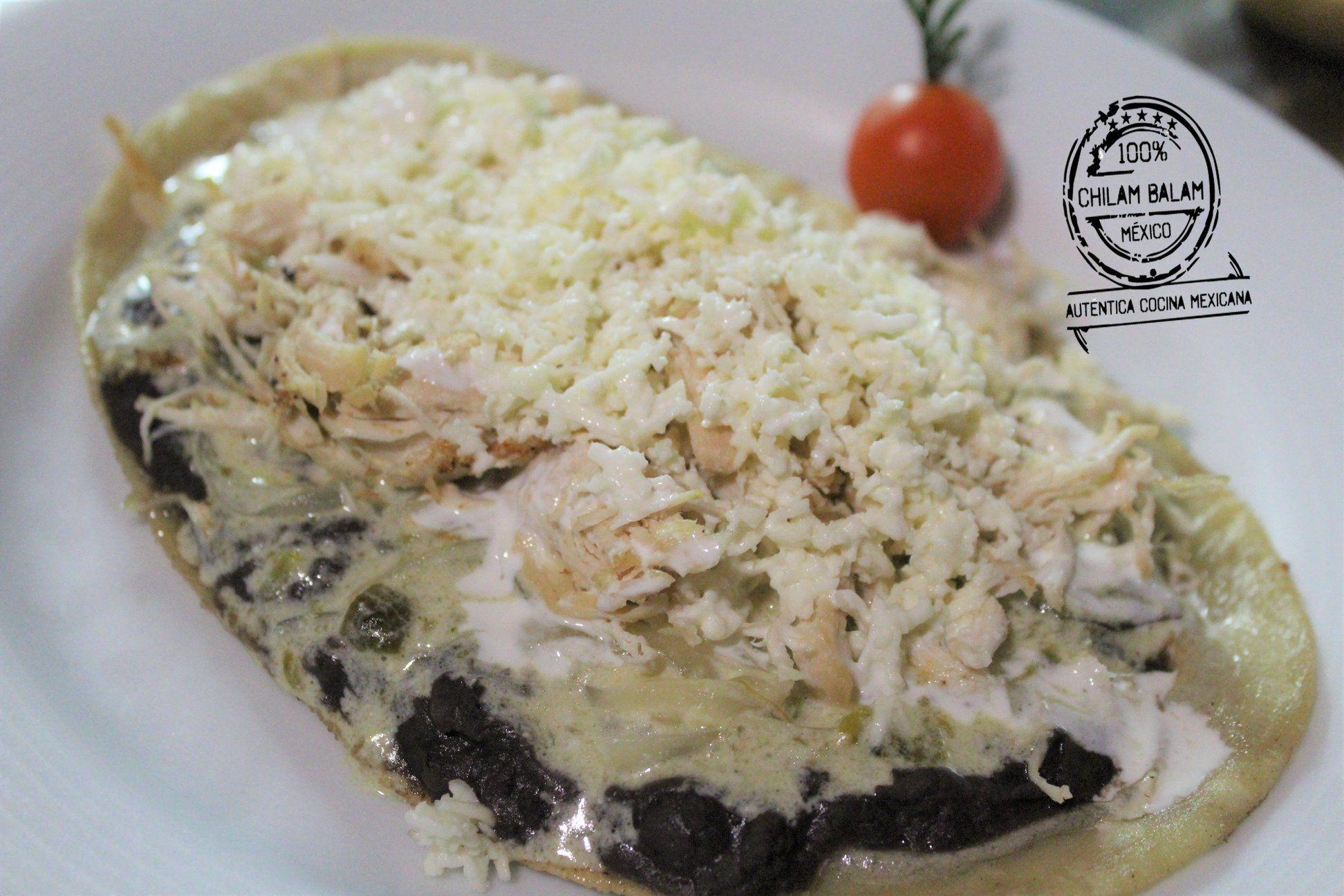 Foto 18 de Cocina mexicana en  | Chilam Balam