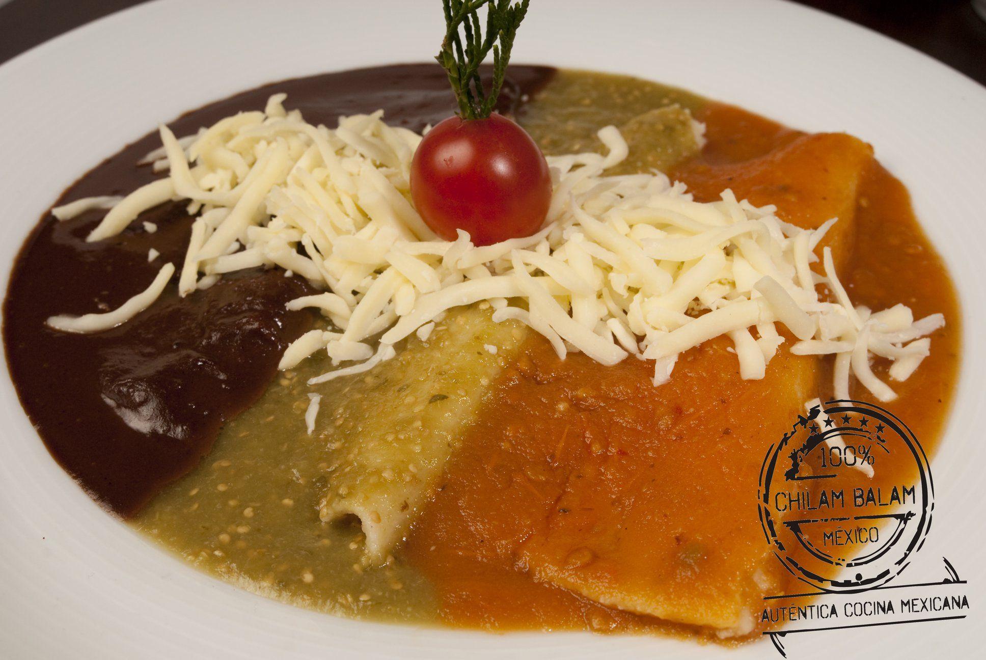 Foto 19 de Cocina mexicana en  | Chilam Balam