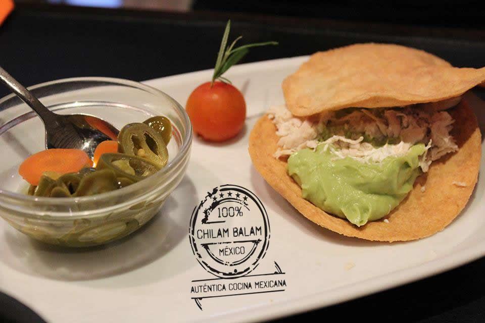 Foto 14 de Cocina mexicana en  | Chilam Balam