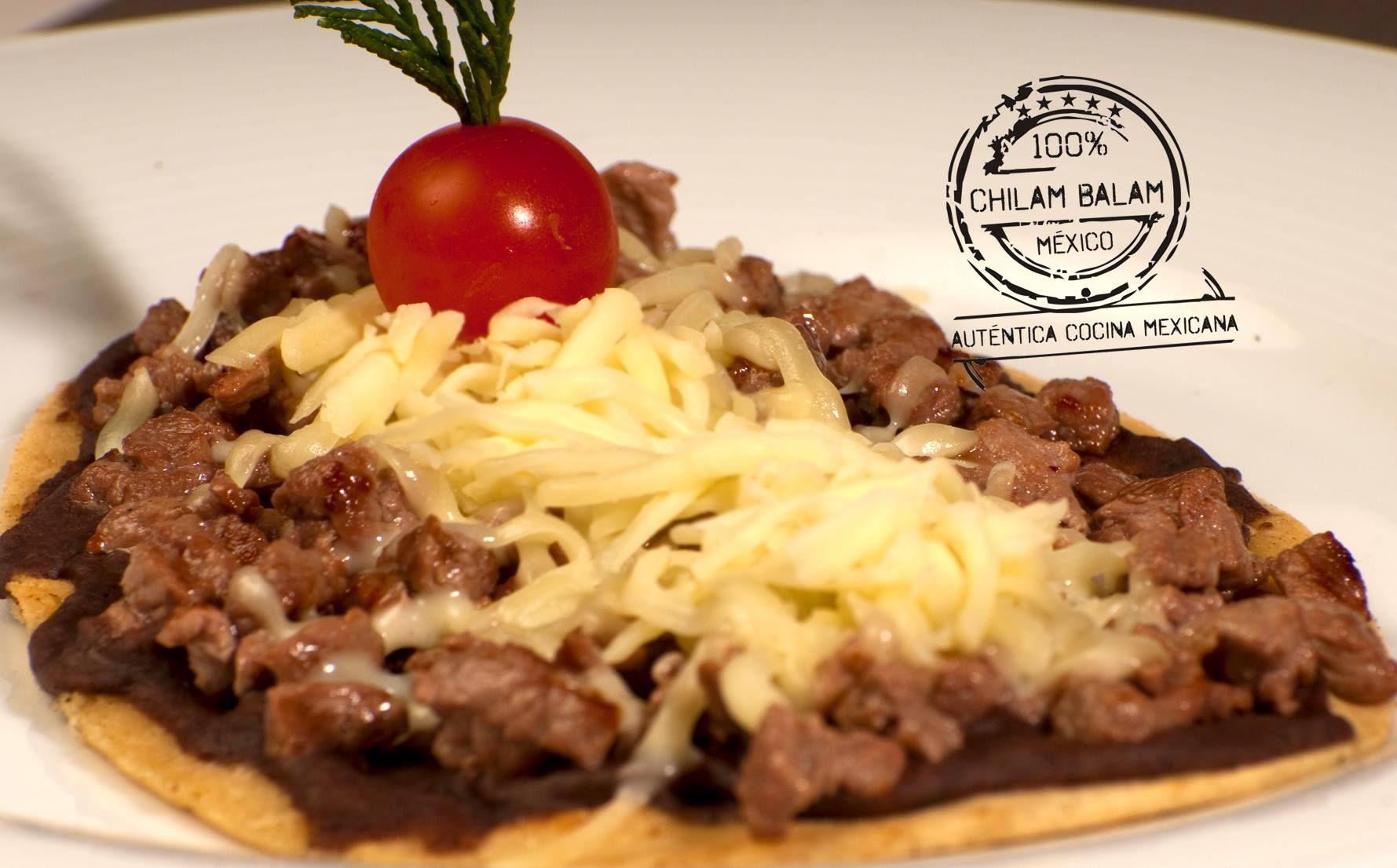 Foto 11 de Cocina mexicana en  | Chilam Balam