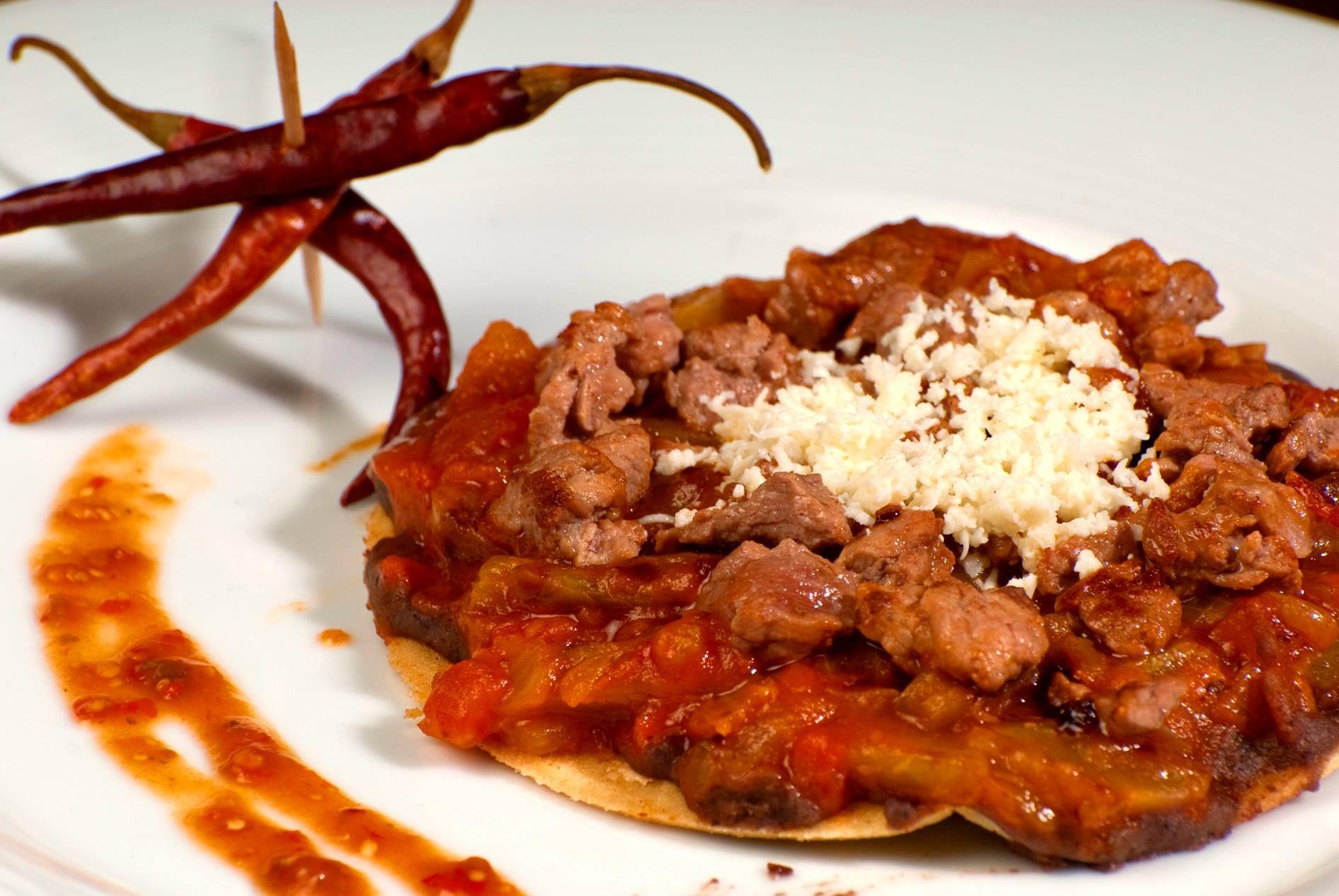 Foto 4 de Cocina mexicana en  | Chilam Balam