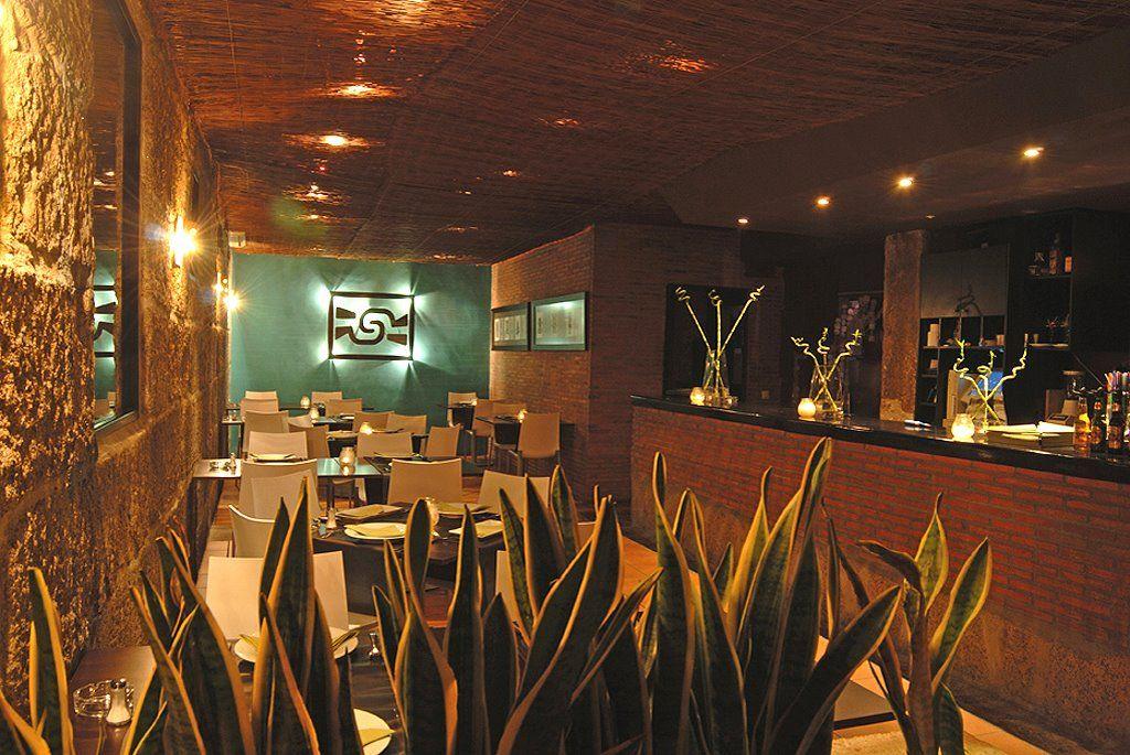 Foto 3 de Cocina mexicana en  | Chilam Balam