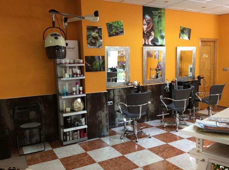 Centro de estética y masajes en Madrid