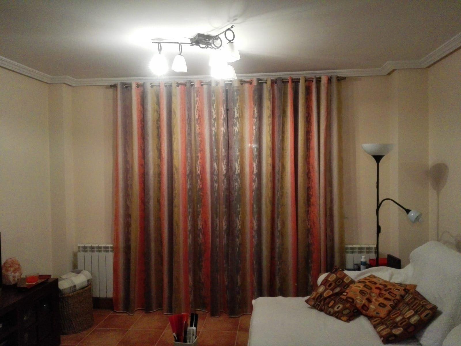Tienda especializada en la fabricación de cortinas y estores