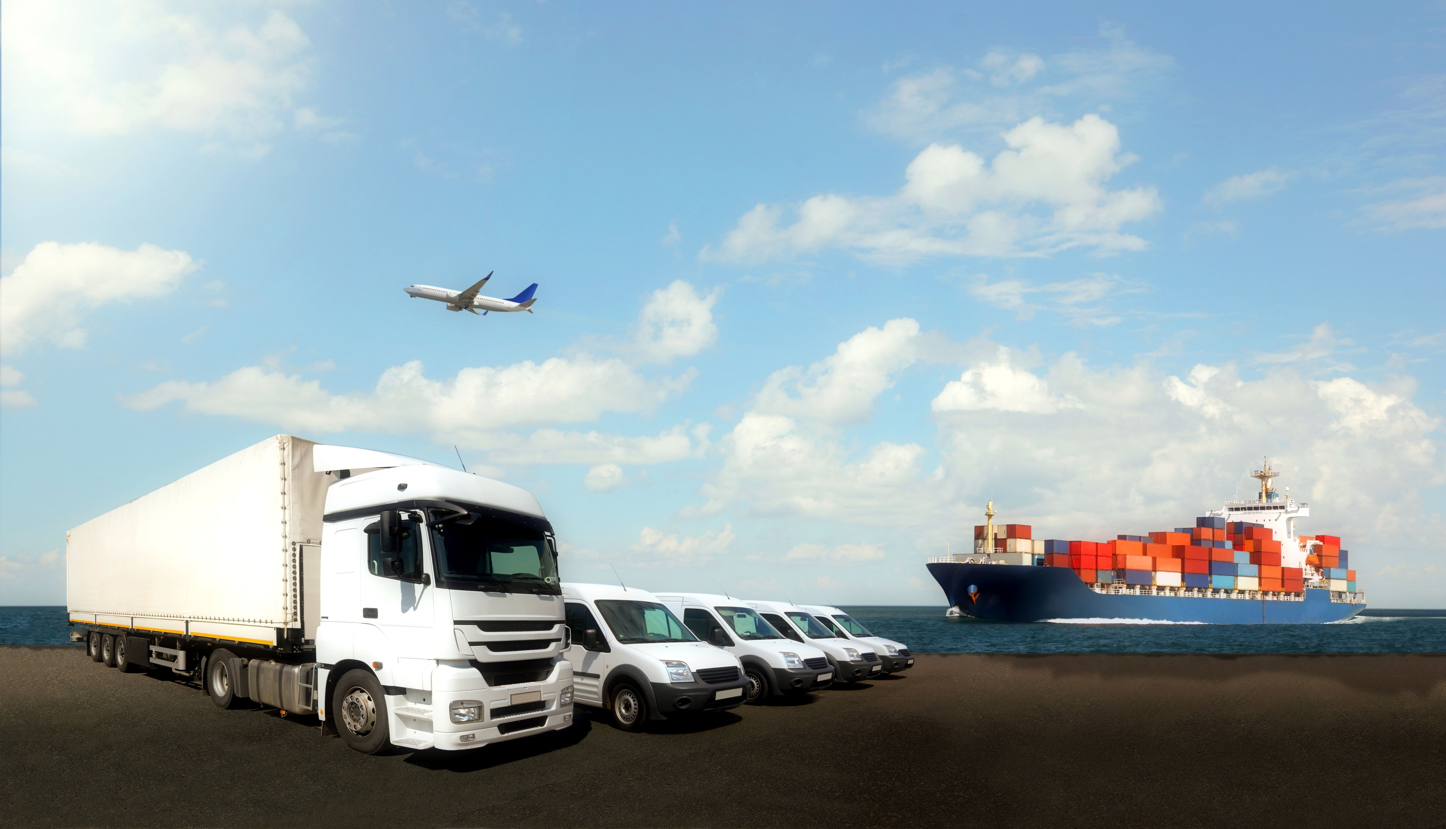 Transporte marítimo de mercancías en Mallorca