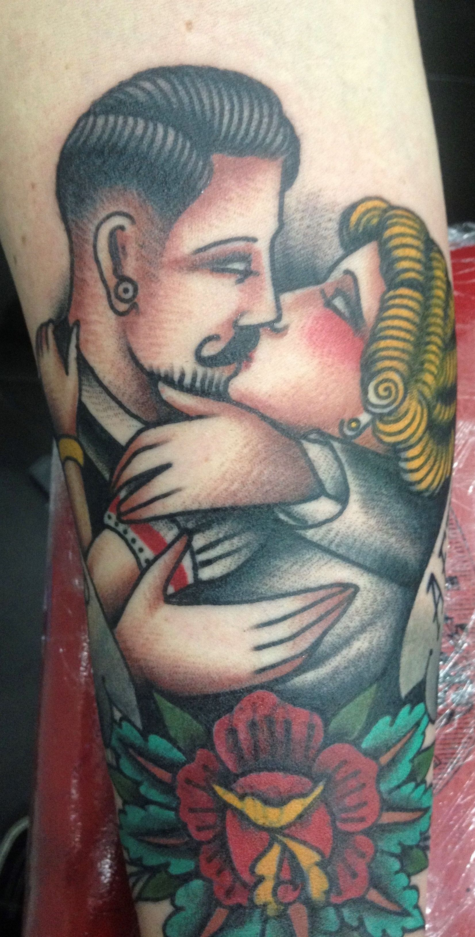 Foto 7 de Tatuajes en Madrid | True Love Tattoo