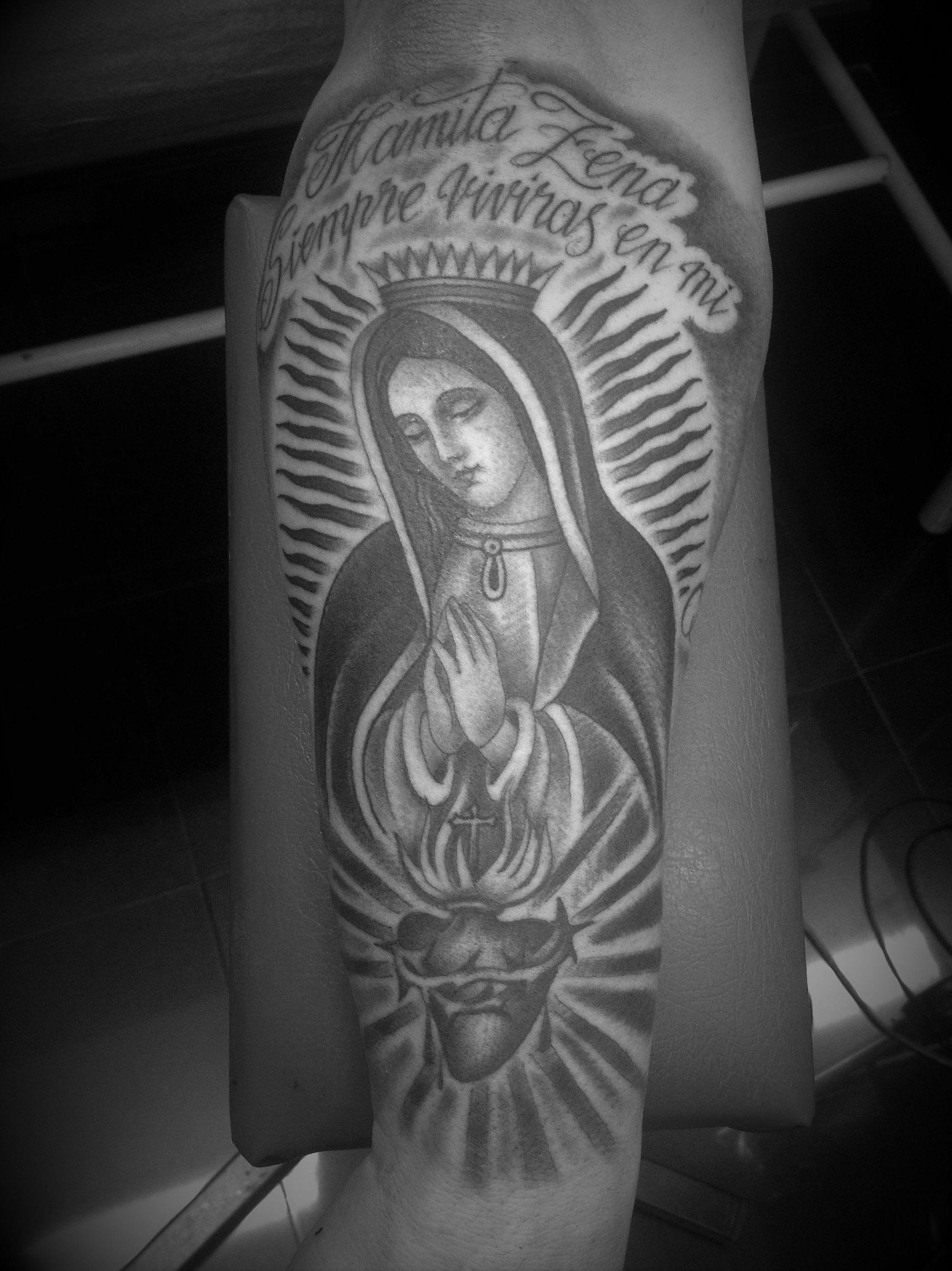 Picture 9 of Tatuajes in Madrid | True Love Tattoo