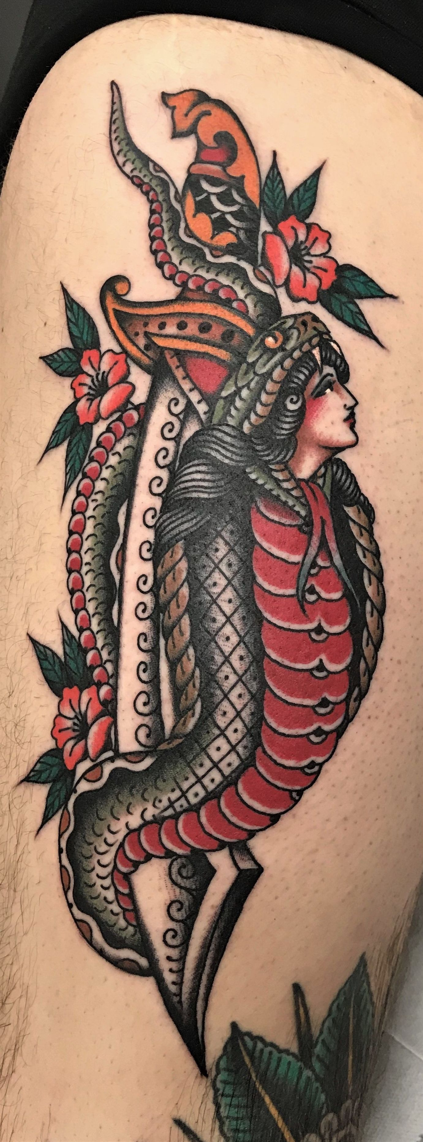 Foto 1 de Tatuajes en Madrid | True Love Tattoo